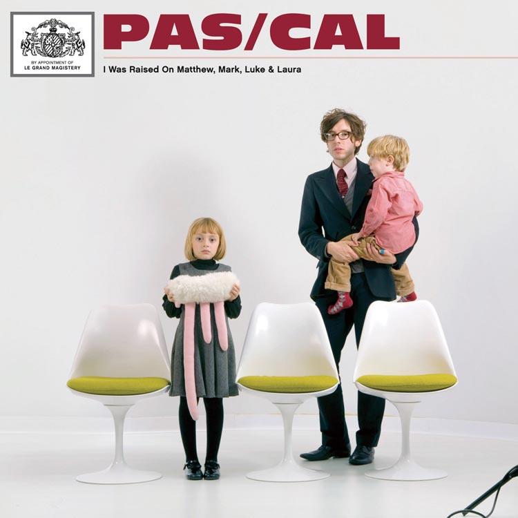 PAS/CAL (パス/カル) - I was raised on Matthew,Mark,Luke & Laura (アイ・ワズ・レイズド・オン・マシュー・マーク・ルーク&ローラ) [PDCD-014]
