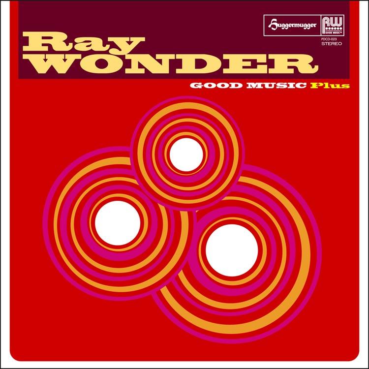 Ray Wonder (レイ・ワンダー) - Good music plus (グッド・ミュージック・プラス) [PDCD-023]