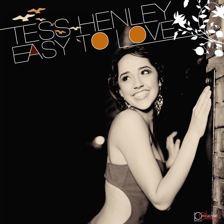 Tess Henley (テス・ヘンリー) - Easy to love (イージー・トゥ・ラブ) [PDCD-047]