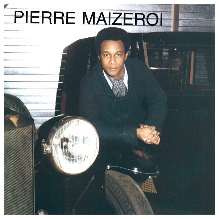 Pierre Maizeroi (ピエール・マイゼロワ) - Pierre Maizeroi (1983) (ピエール・マイゼロワ (1983)) [PDCD-067]