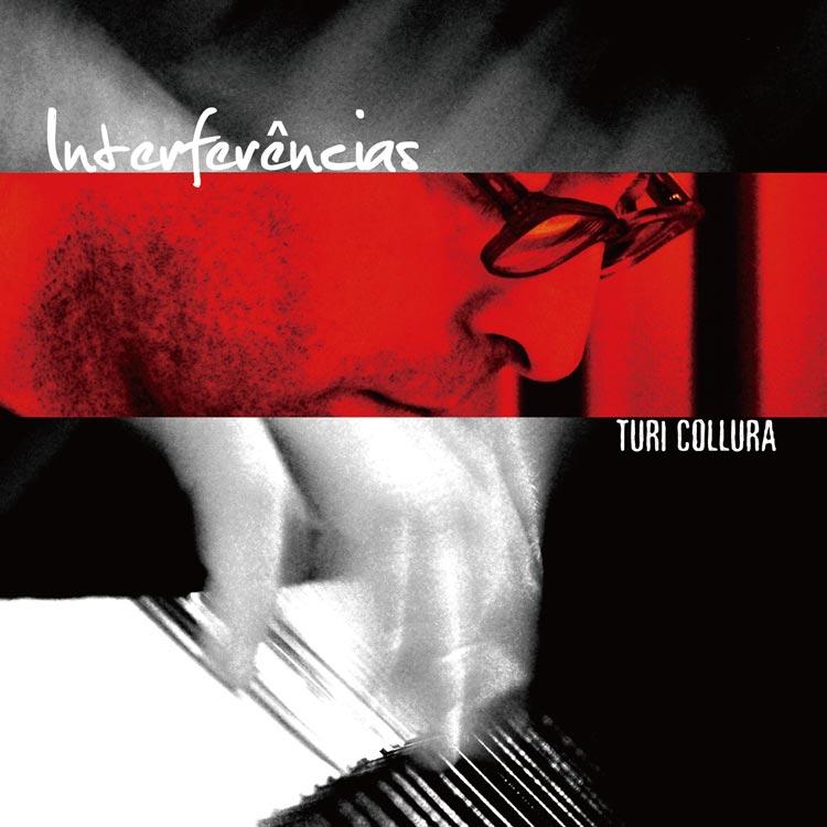 Turi Collura (トゥリ・コッルーラ) - Interferencias (インテルフェレンシアス) [PDCD-090]