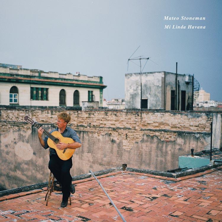 Mateo Stoneman (マテオ・ストーンマン) - Milinda Havana (マイ・ビューティフル・ハバナ) [PDCD-092]