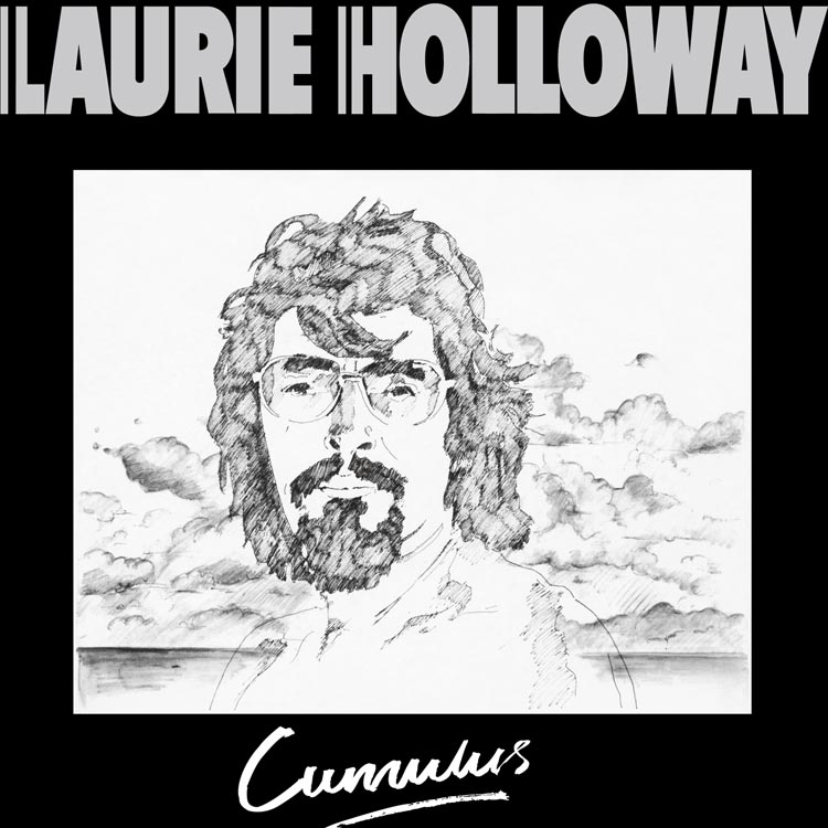 Laurie Holloway (ローリー・ハロウェイ) - Cumulus (キュムラス) [PDCD-093]