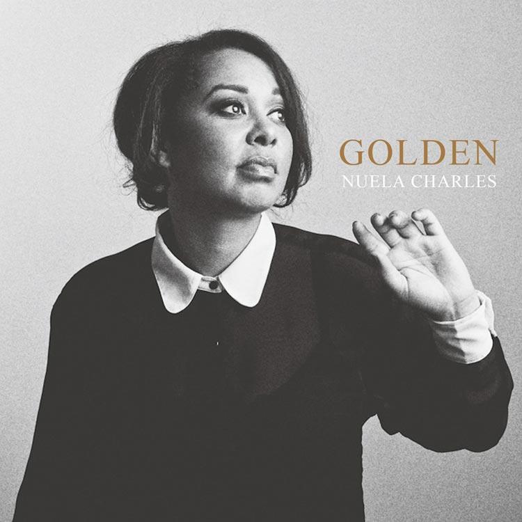 Nuela Charles (ヌエラ・チャールズ) - Golden (ゴールデン) [PDCD-102]