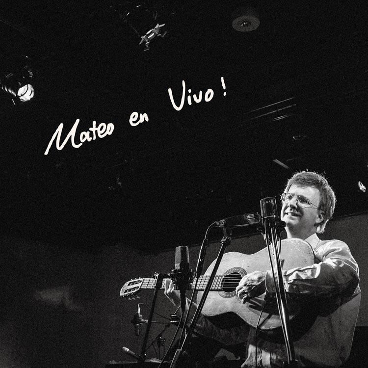 design-artwork/デザイン-アートワーク担当 | PDCD-138 Mateo Stoneman – Mateo en vivo! [Live recording by Mateo Stoneman at SARAVAH Tokyo]