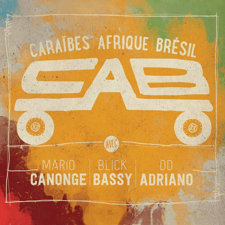 liner notes/解説担当 | PDCD-157 CAB – Caraibes – Afrique – Bresil