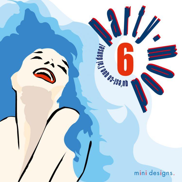 Mix CD/DJミックス | party-mood 06 [party-mood シリーズ]