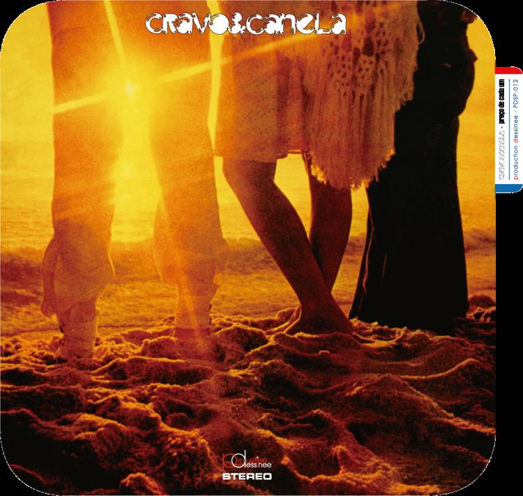 Cravo & Canela (クラヴォ・イ・カネラ) – Preco de cada um [それぞれの価値] [PDSP-012]