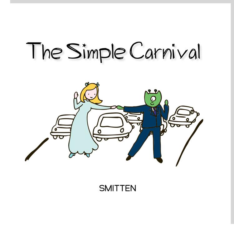 The Simple Carnival (ザ・シンプル・カーニヴァル) – Smitten (スミッテン)