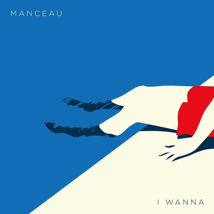 Manceau (マンソー) - I Wanna (アイ・ワナ) [PDCD-189]