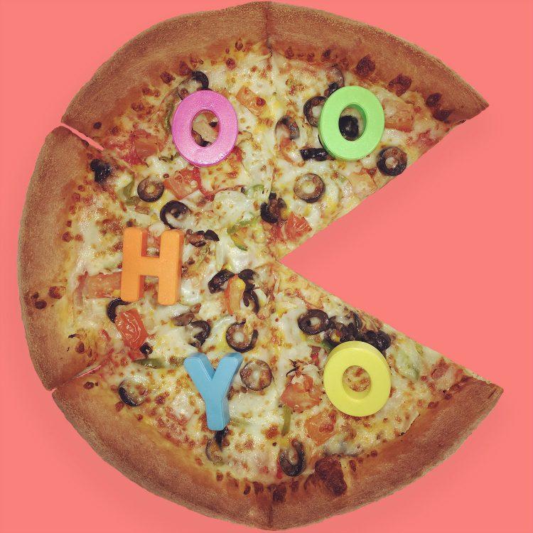 Oohyo (ウヒョ) – Pizza