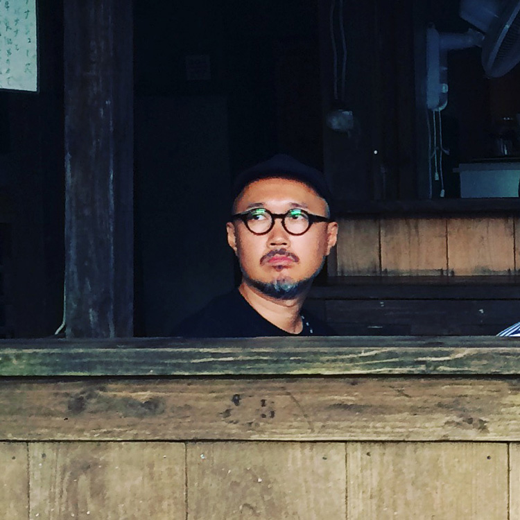 musique dessinee a Kobe, 20171230Sat ft. Natsu Summer & クニモンド瀧口 at der kiten
