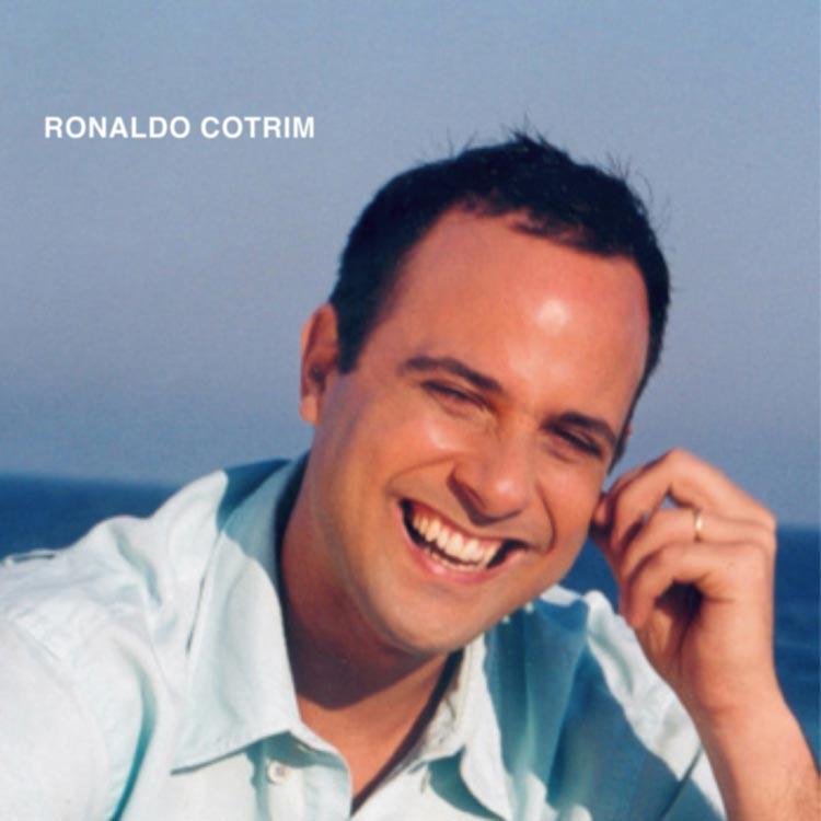 Ronald Cotrim (ホナウド・コトリム) - Ronald Cotrim (ホナウド・コトリム) [PDCD-060]