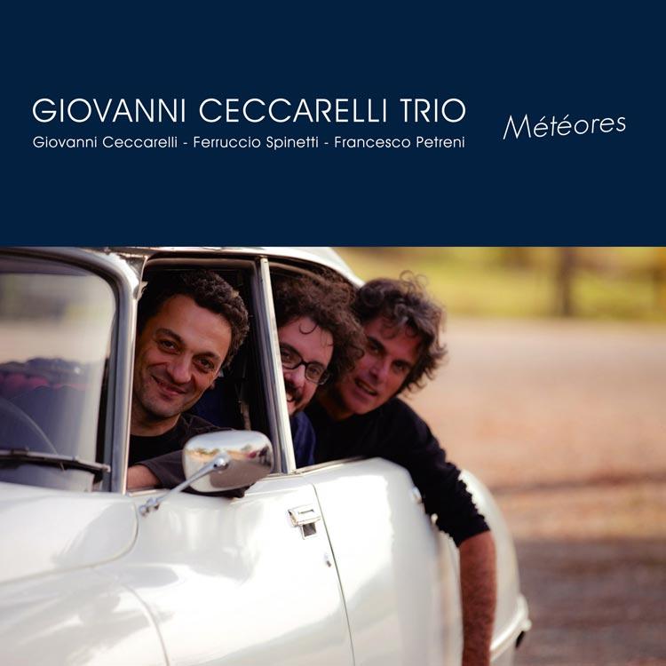 design-artwork/デザイン-アートワーク担当 | PDCD-073 Giovanni Ceccarelli Trio – Meteores