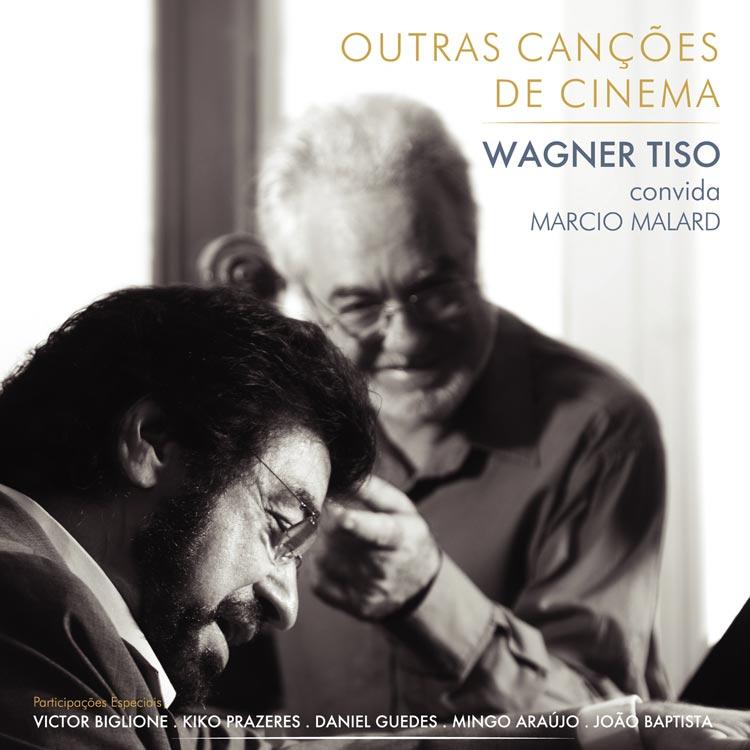 Wagner Tiso (ヴァグネル・チゾ) - Outras cancoes de cinema (オウトラス・カンソエンス・ジ・シネマ) [PDCD-075]