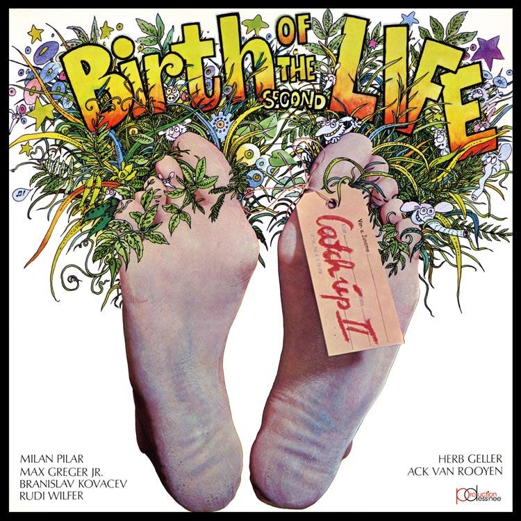 Catch Up 2 (キャッチ・アップ・ツー) - Birth of the second life (バース・オブ・ザ・セカンド・ライフ) [PDCD-082]