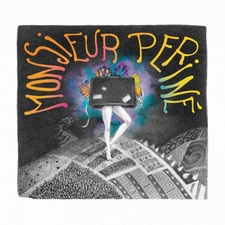 liner notes/解説担当 | PDCD-175 Monsieur Perine – Caja de Musica