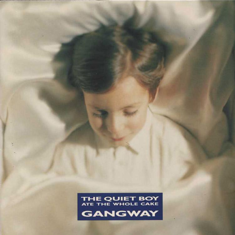 Gangway (ギャングウェイ) – Going away